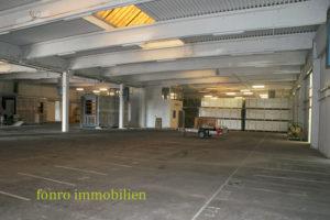 Lagerhalle Persenbeug