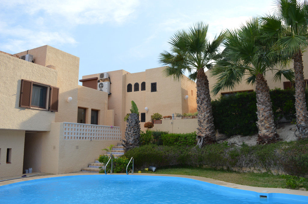 Chalet in Alicante