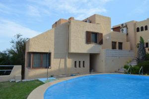 Haus Alicante