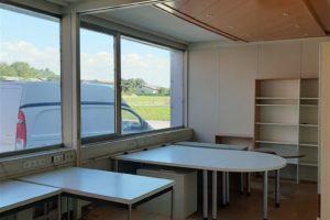 Büroflächen in Persenbeug-Gottsdorf