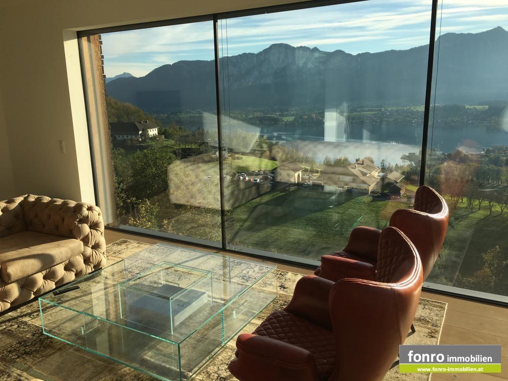 Exklusive Villa am Mondsee