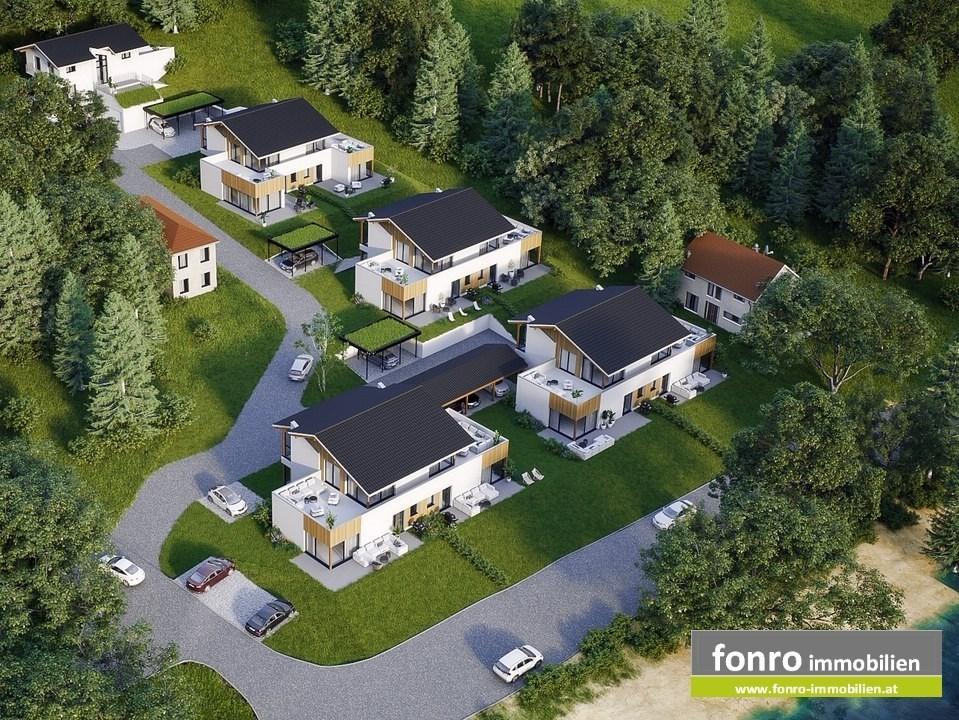 Villa am Mondsee für Anspruchsvolle