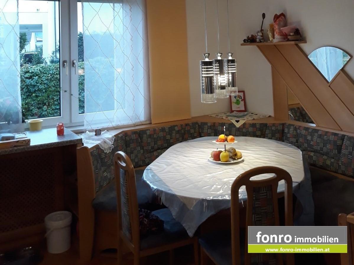 Einfamilienhaus in St. Peter in der Au