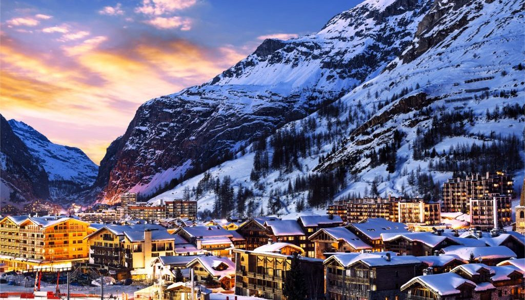 Hotel in Kitzbühel zu verkaufen