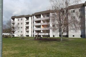 Eigentumswohnung in Persenbeug