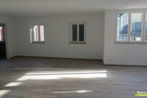 Penthouse zu verkaufen