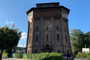 """""""Wasserturm"""" zu verkaufen"""